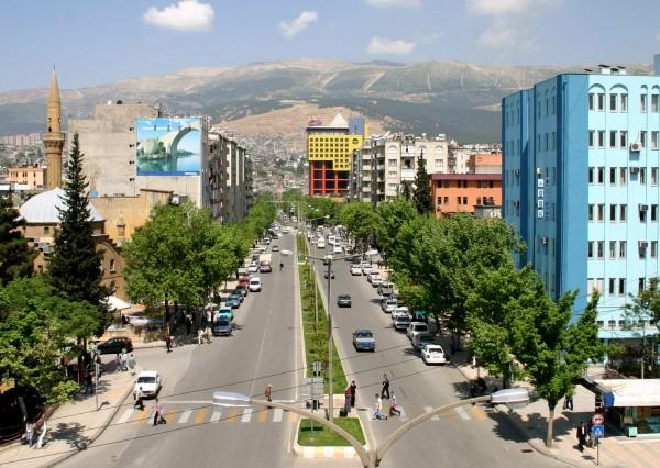 Kahramanmaraş_